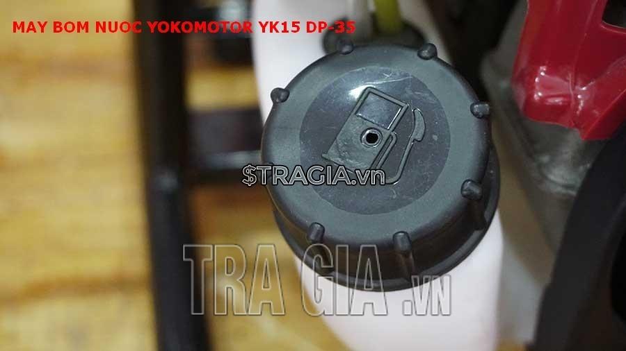 Bình nhiên liệu của máy bơm nước Yokohama YK15-DP35