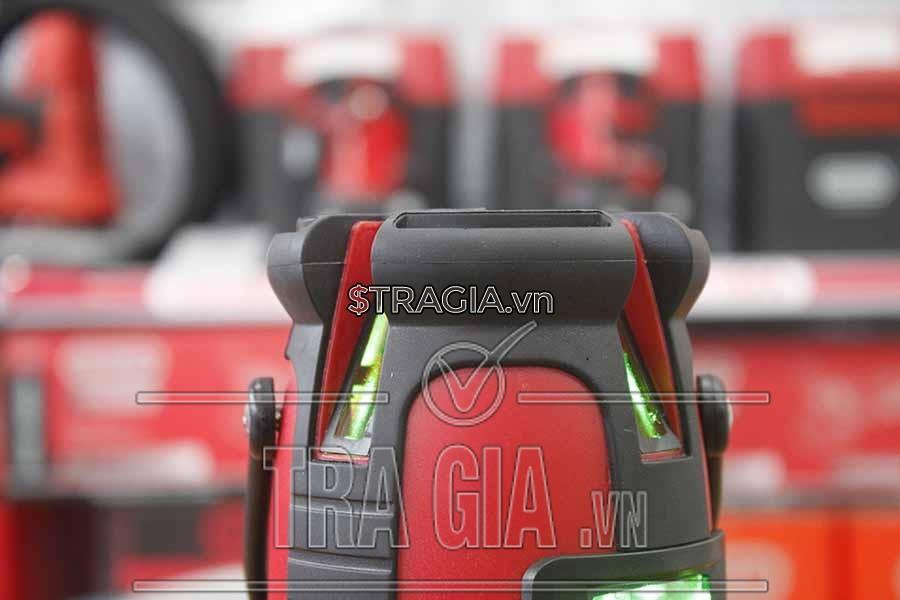 Bốn hướng trên máy cân mực laser Oshima