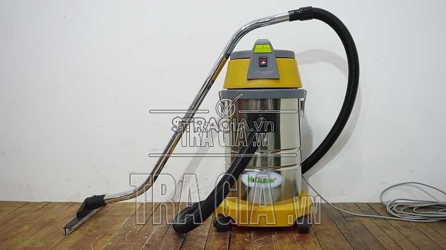 Máy hút bụi HiClean HC 30 chất lượng cao