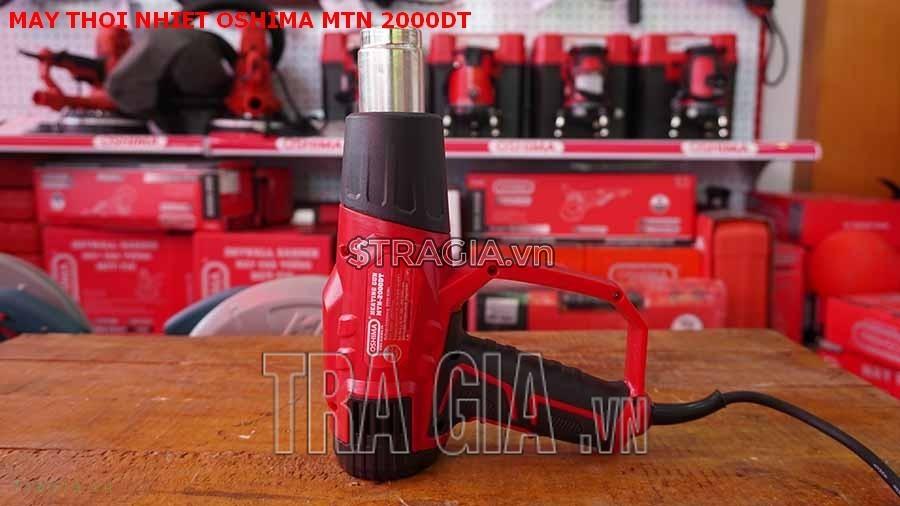 MTN-2000DT thường được dùng để hòa tan hoặc kết dính các vật liệu với nhau