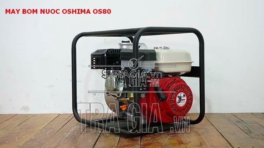 Động cơ máy bơm oshima OS 80