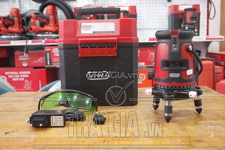 Phụ kiện máy cân mực laser CM5X