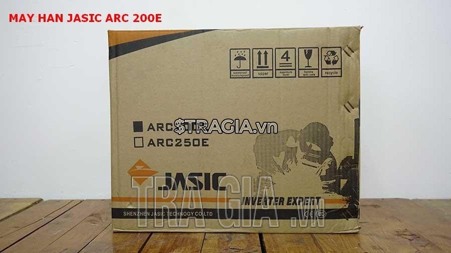 Thùng đựng của máy hàn que ARC-200E