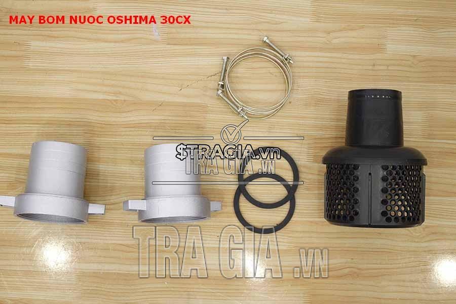 Phụ kiện máy bơm nước oshima OS 30CX (OS30)
