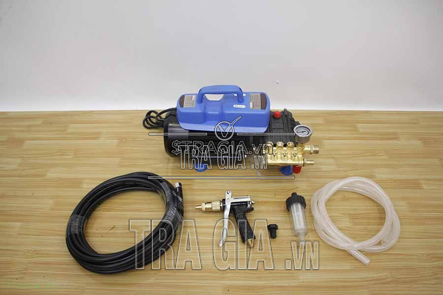 Phụ kiện máy phun rửa áp lực cao Oshima OS 1100A