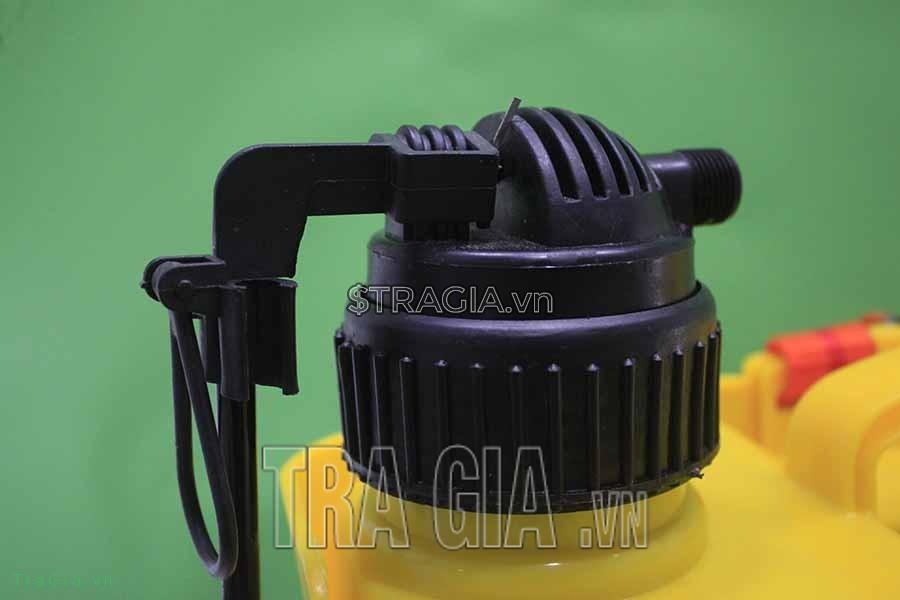pishtong máy phun thuốc PONA PN20 2CN