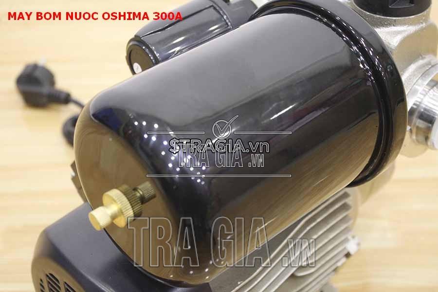 Máy bơm nước oshima 300A