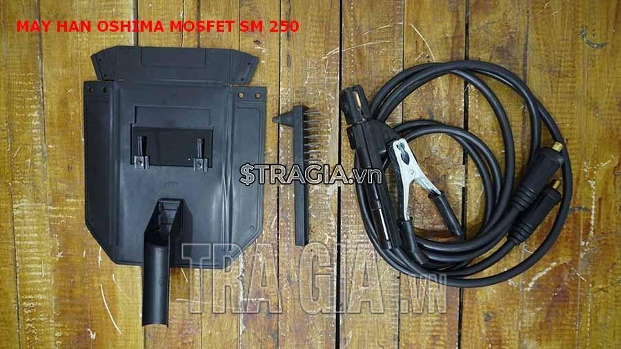 Phụ kiện máy hàn que Oshima MOSFET