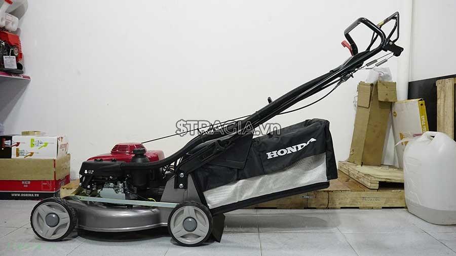 Máy cắt cỏ đẩy tay honda HRJ216K2