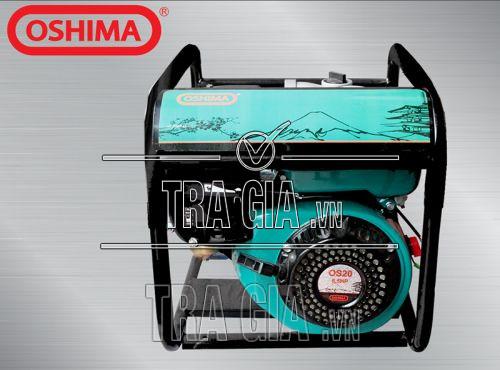Đầu bơm nước Oshima CX30 chính hãng
