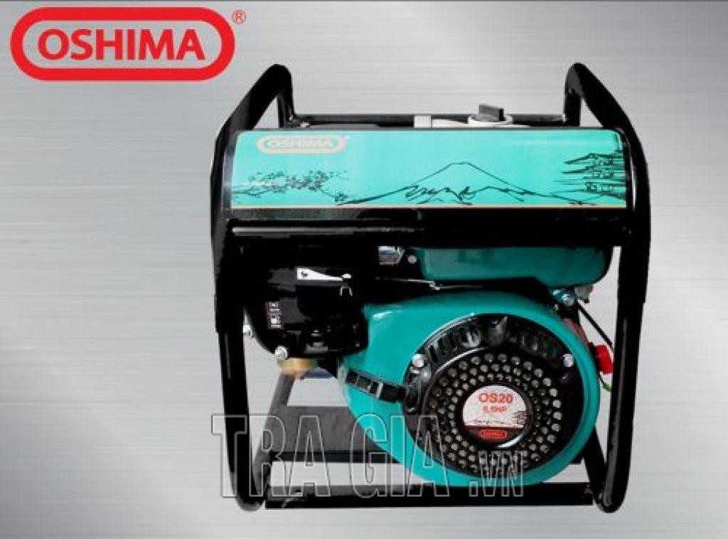 Máy bơm nước Oshima CX 20 chính hãng