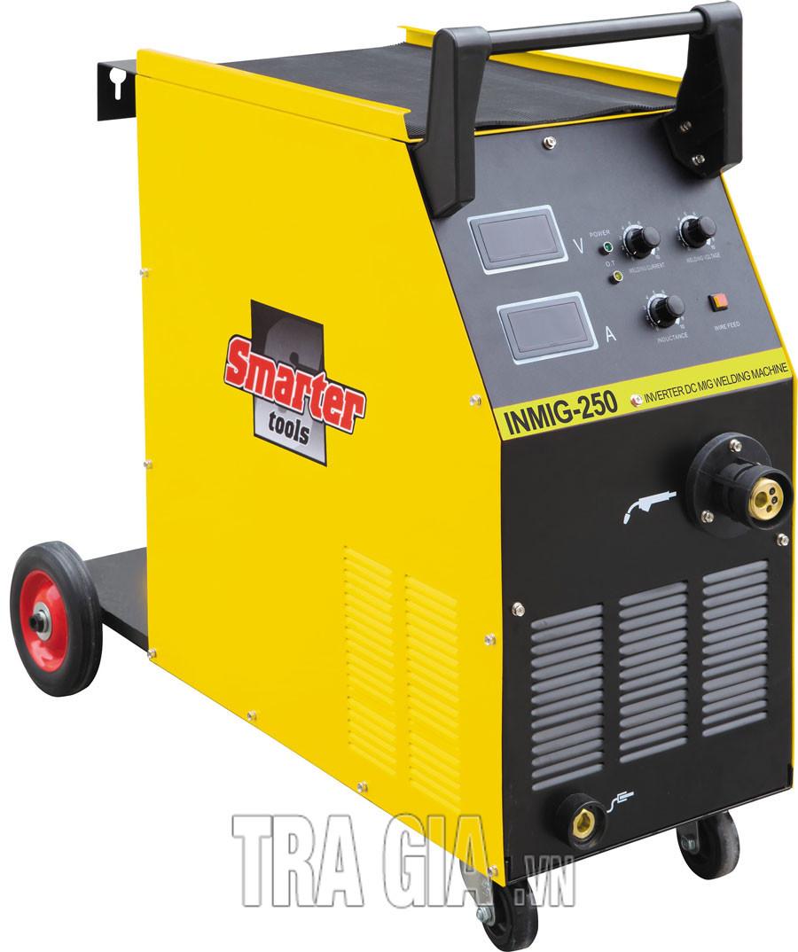 Máy hàn Smarter WS-250T chất lượng