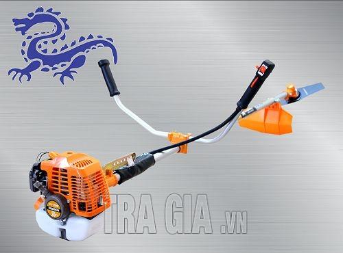 Máy xạc cỏ Dragon CX 260