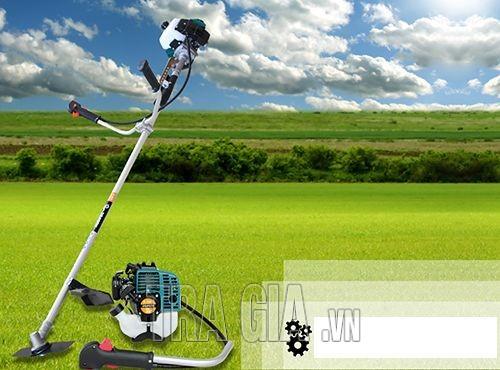 Máy xạc cỏ X 260