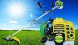 Máy cắt cỏ Oshima VX-260