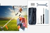 Máy cắt cỏ đeo lưng là gì? phụ tùng máy cắt cỏ đeo lưng