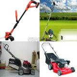 Máy cắt cỏ honda- Các loại máy cắt cỏ thông dụng nhất hiện nay